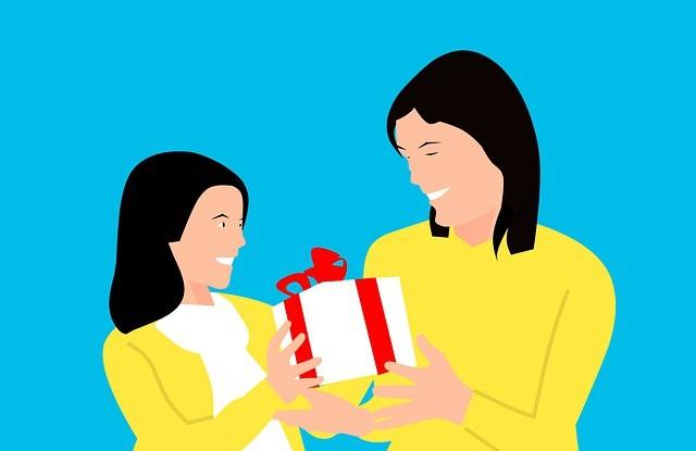 Идеи подарков на 10 лет.