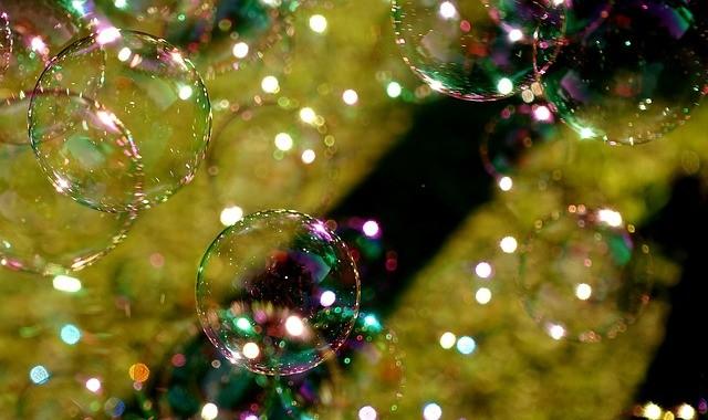 Заказать мыльные пузыри можно в интернет-магазине.