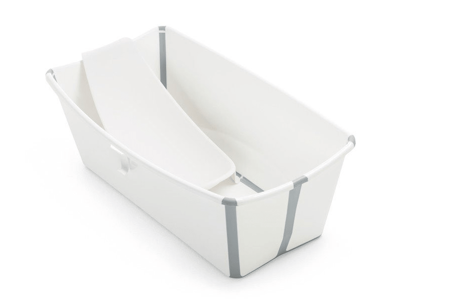 Stokke Flexi bath.
