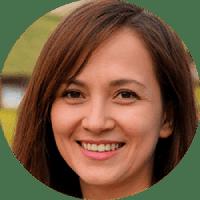 Ульяна Сотникова — гинеколог.