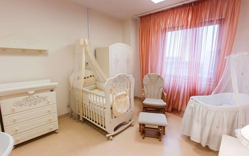 MD GROUP (родильная палата).
