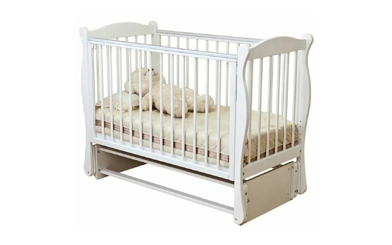 Фотография кроватки Noony Wood Simple.