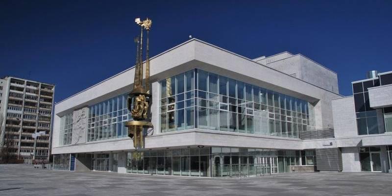 Театр юного зрителя (ТЮЗ) (фото).